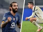Opnieuw geen kwartfinale voor Juventus en CR7: ex-Mechelen-speler Oliveira bezorgt Porto kwalificatie na verlengingen
