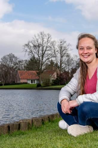 """Joke (27) moet noodgedwongen stoppen als gemeenteraadslid in Sint-Martens-Latem: """"Ik kan hier onmogelijk een betaalbare woning vinden"""""""