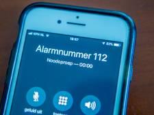 Na 200 keer 112 bellen voelt man uit Kampen zich eindelijk serieus genomen: 'Ben al drie keer vermoord'