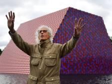 La dernière oeuvre monumentale et déroutante de Christo