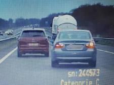 Beginnende bestuurder moet rijbewijs inleveren na rit vol overtredingen tussen Staphorst en Meppel