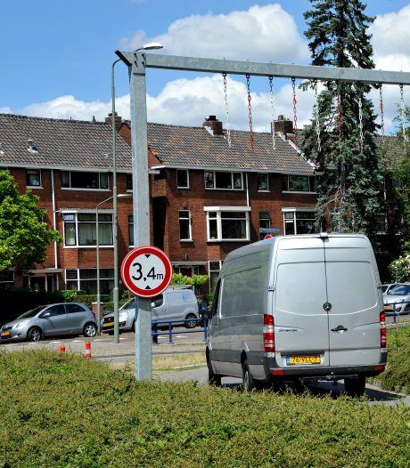 Vluchtroute voor Krispijntunnel wordt te laat gezien: 'Bijna dagelijks problemen'