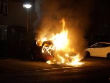Is Waddinxveen het nieuwe Gouda? Politiechef baalt van reeks autobranden, burgemeester staat machteloos
