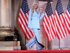 Tiffany Trump profite une dernière fois du décor de la Maison Blanche pour annoncer ses fiançailles