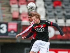 NEC neemt tieners uit voetbalacademie en Jong NEC mee naar trainingskamp
