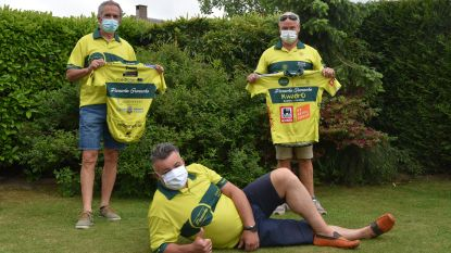 Panache Grenache schenkt 40.500 euro aan Kom Op Tegen Kanker