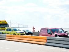 A6 tussen Lelystad en Swifterbant dit weekend opnieuw dicht, snelweg krijgt nieuw asfalt