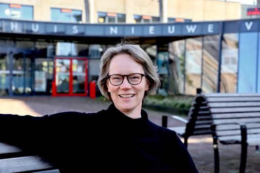 Directeur Corinne van Lelieveld van Theater Twee Hondjes: 'We gaan ervan uit dat we het seizoen normaal kunnen starten'.