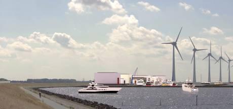 Meer uitleg over stikstof nodig bij plan buitendijkse haven bij Urk
