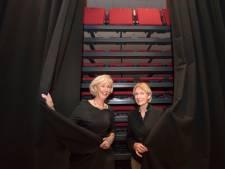 Dit theater in Putten gaat wel open voor dertig man, al is het financieel lastig: 'Het is één grote narigheid'