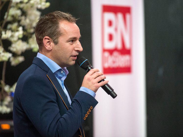 Hoofdredacteur André Trompers over nieuws in coronatijd: 'Je moet constant blijven zoeken naar de waarheid'