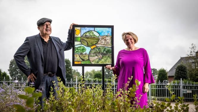 Golden oldies en nieuwe glaskunst gaan hand in hand tijdens 25e Glasrijk Tubbergen