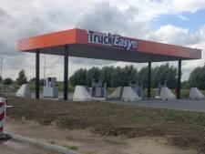 Waalwijk accepteert geen verder uitstel truckparking
