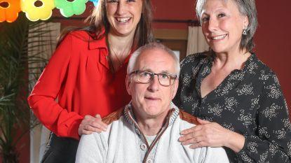 """""""Net hartmassage geleerd. En toen had papa die nodig"""": dochter en echtgenote redden leven van Jan"""