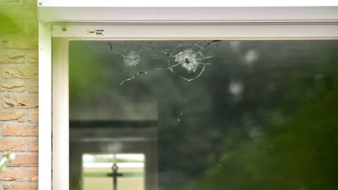 Omwonenden beschoten woning in Vianen weten het zeker; de schutter heeft een vergissing begaan
