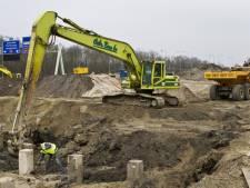 'Nieuwbouw van huizen blijft afnemen'