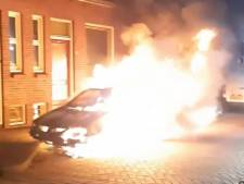Meerdere tips over dader autobranden Rode Dorp, verband met nieuwe branden wordt bekeken
