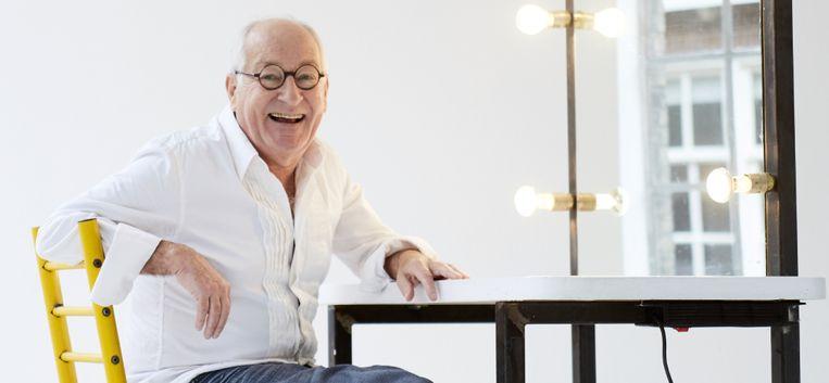 """Youp van 't Hek (66): """"Ik ben niet sentimenteler geworden, dat was ik al"""""""