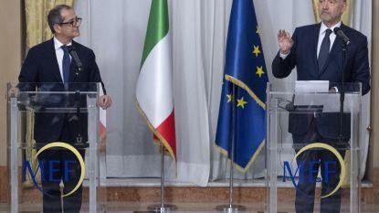 Moody's verlaagt kredietwaardering Italië na Europese kritiek op begroting