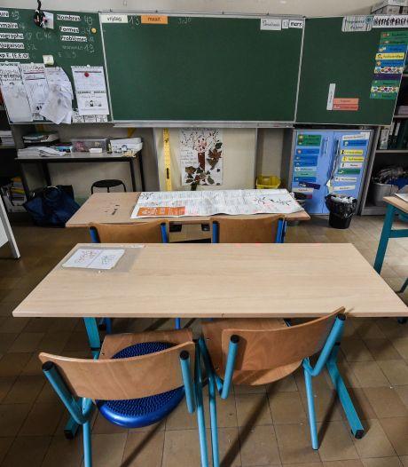 Après Fleurus, trois communes de la région de Charleroi interdisent le retour d'élèves en classe