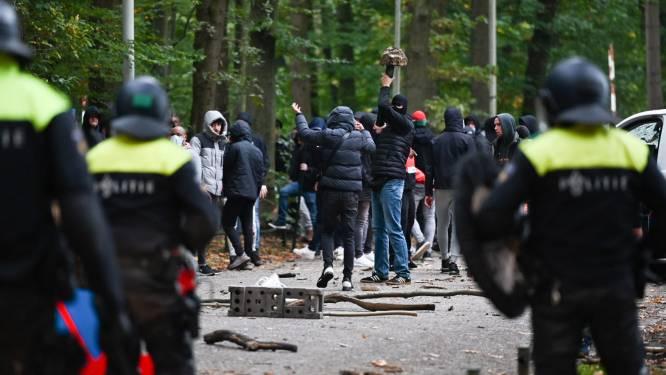 LIVE | Rellen rondom Goffertstadion lijken ten einde, Vitessefans naar huis