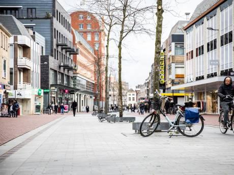 Leegloop van winkels dreigt in Dordtse binnenstad: 'Huurprijs weegt niet op tegen omzet'