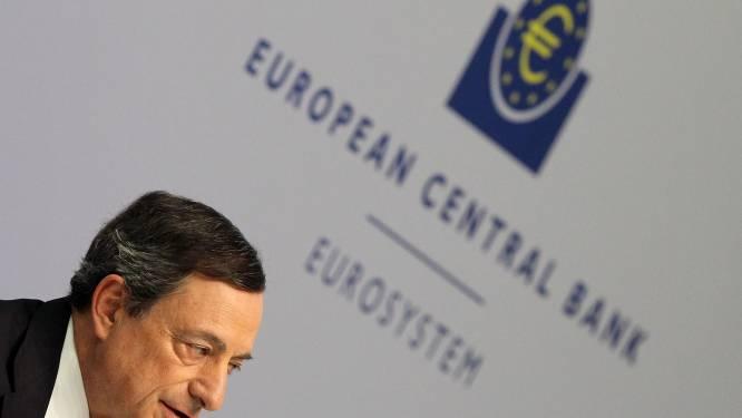 Europese beurzen verteren renteverlaging ECB slecht