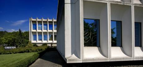 Cementrum, tuin, Loerbol en andere kunstwerken worden monument