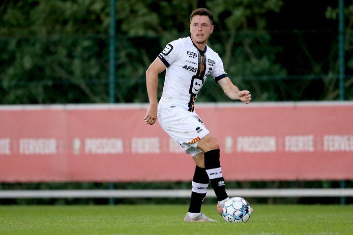 Kerim Mrabti (KV Mechelen)