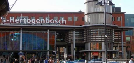 NS volgt reizigers op station Den Bosch via wifi-signaal telefoons