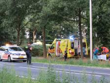Politie denkt dat jongen (17) met opzet val wielrenster veroorzaakte, slachtoffer nog in levensgevaar