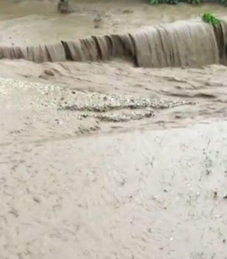 Un quartier de Gembloux inondé... 7 fois en un mois