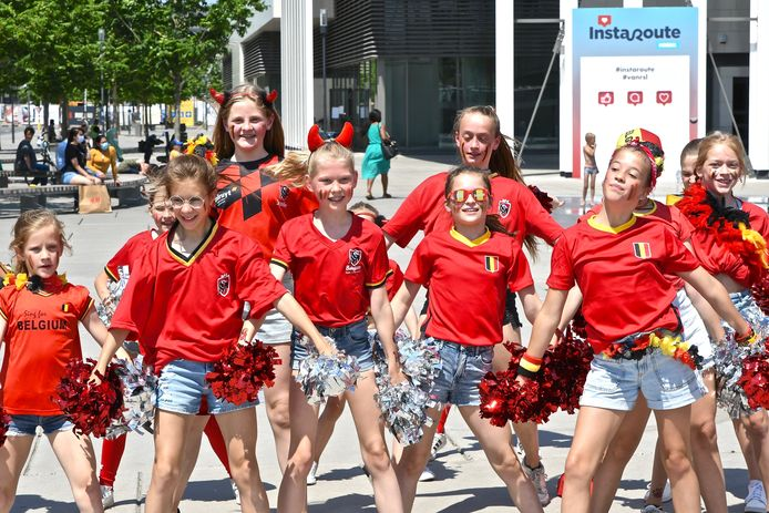 Red Challenge Hypnosis Roeselare.