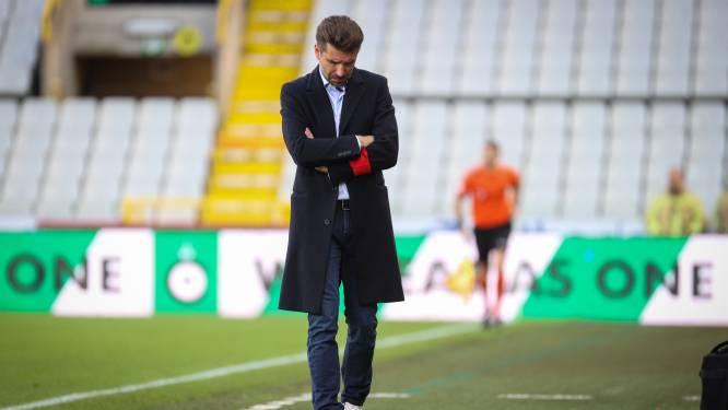 Football Talk. Standard en KV Kortrijk hebben nog steeds geen akkoord omtrent Elsner - Shirt Bodart was oplossing à la Belge - Frenkie De Jong out met blessure