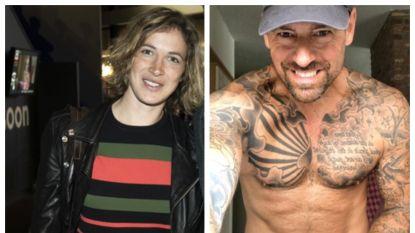 SHOWBITS. Imke Courtois waant zich Niels Destadsbader en Pieter Loridon laat emotionele tatoeage zetten