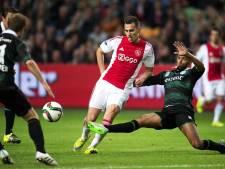 Ajax zonder Milik naar Fenerbahçe