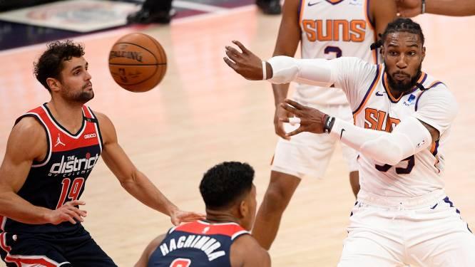 NBA-wedstrijd tussen Indiana en Phoenix uitgesteld door groot aantal coronagevallen