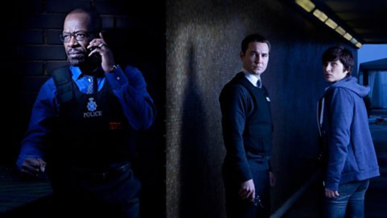 'Line of duty' Beeld BBC