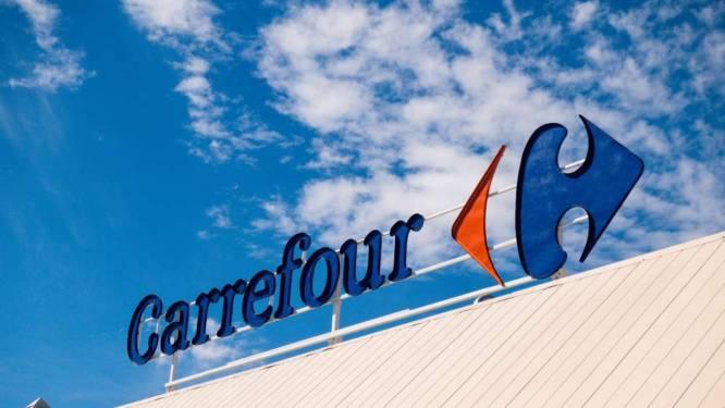 Un homme de 56 ans vole huit bouteilles d'alcool chez Carrefour pour payer la caution de son appartement