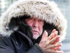 Naar de koudste stad op aarde door jas