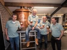 Regels opgerekt voor uitbreiding brouwerij Holevoort