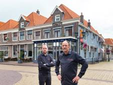 Wie zorgt dat het oudste restaurant van Hasselt niet verdwijnt?