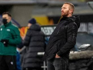 Wim De Decker wordt de nieuwe trainer van 1B-club KMSK Deinze