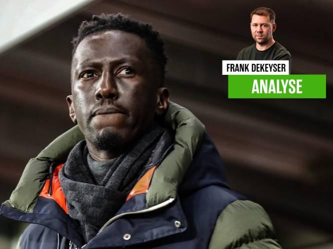 """Onze Standard-watcher na eerste match én zege van Leye: """"Dit was wat ze nodig hadden in Luik. Een overwinning zonder franjes en zonder veel gedoe"""""""