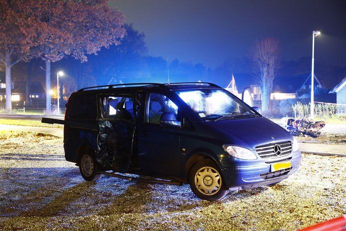 Epenaar G.U. (71) wordt nog altijd geplaagd door het ongeluk op de Heerderweg dat hij heeft veroorzaakt, maar een gesprek met de partner van de verongelukte motorrijder uit Heerde heeft hem goed gedaan. ,,Het had iedereen kunnen overkomen.''