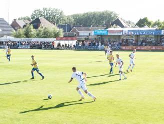 """KSC Dikkelvenne-KAA Gent eerste match met publiek: """"Dit werd hoog tijd"""""""