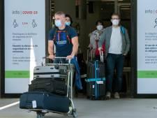 Op vakantie in coronatijd: vandaag landen tientallen vliegtuigen met Duitsers op Mallorca