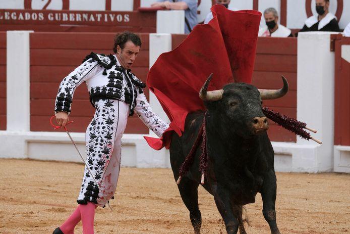 Het is over en uit voor het Begoña-festival.
