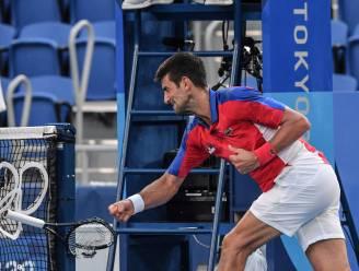 Nieuwe dreun: gefrustreerde Djokovic mist ook olympisch brons na nederlaag tegen Carreño Busta