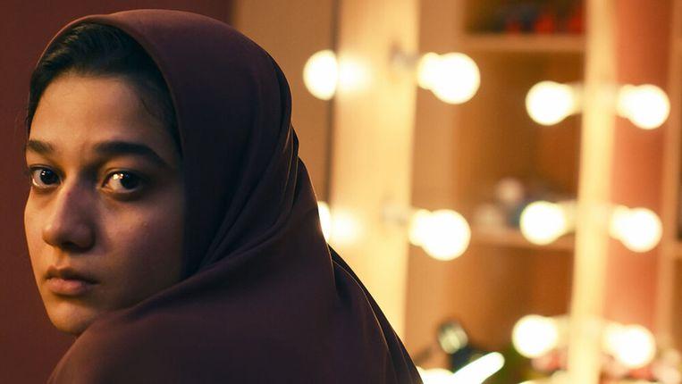 De Iraanse film Yalda Beeld rr